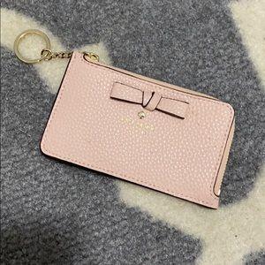 Kate Spade Keychain Wallet/Cardholder
